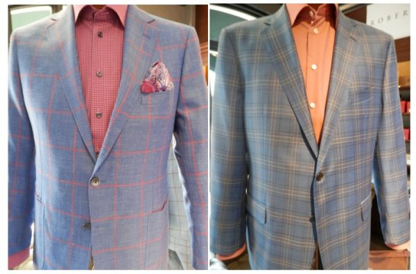 Bluejacket Sport Coats in St. Louis - Woody's Mens Shop
