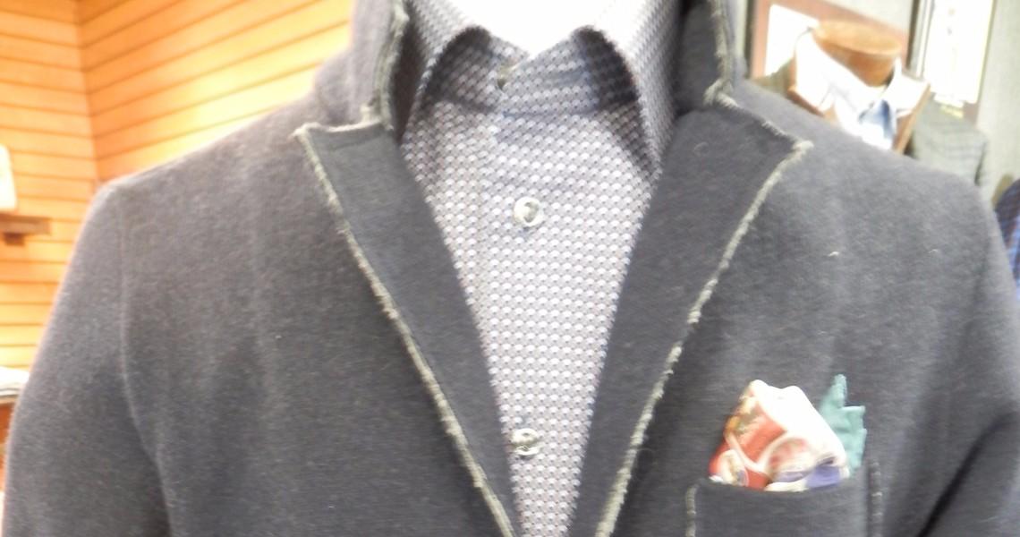 Woody's Mens Shop - Stenstroms Coat/Sweater-2